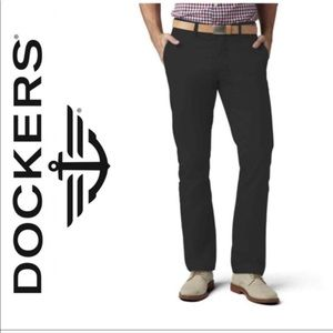 Docker's Men's Pacific Collection, Modern Khaki